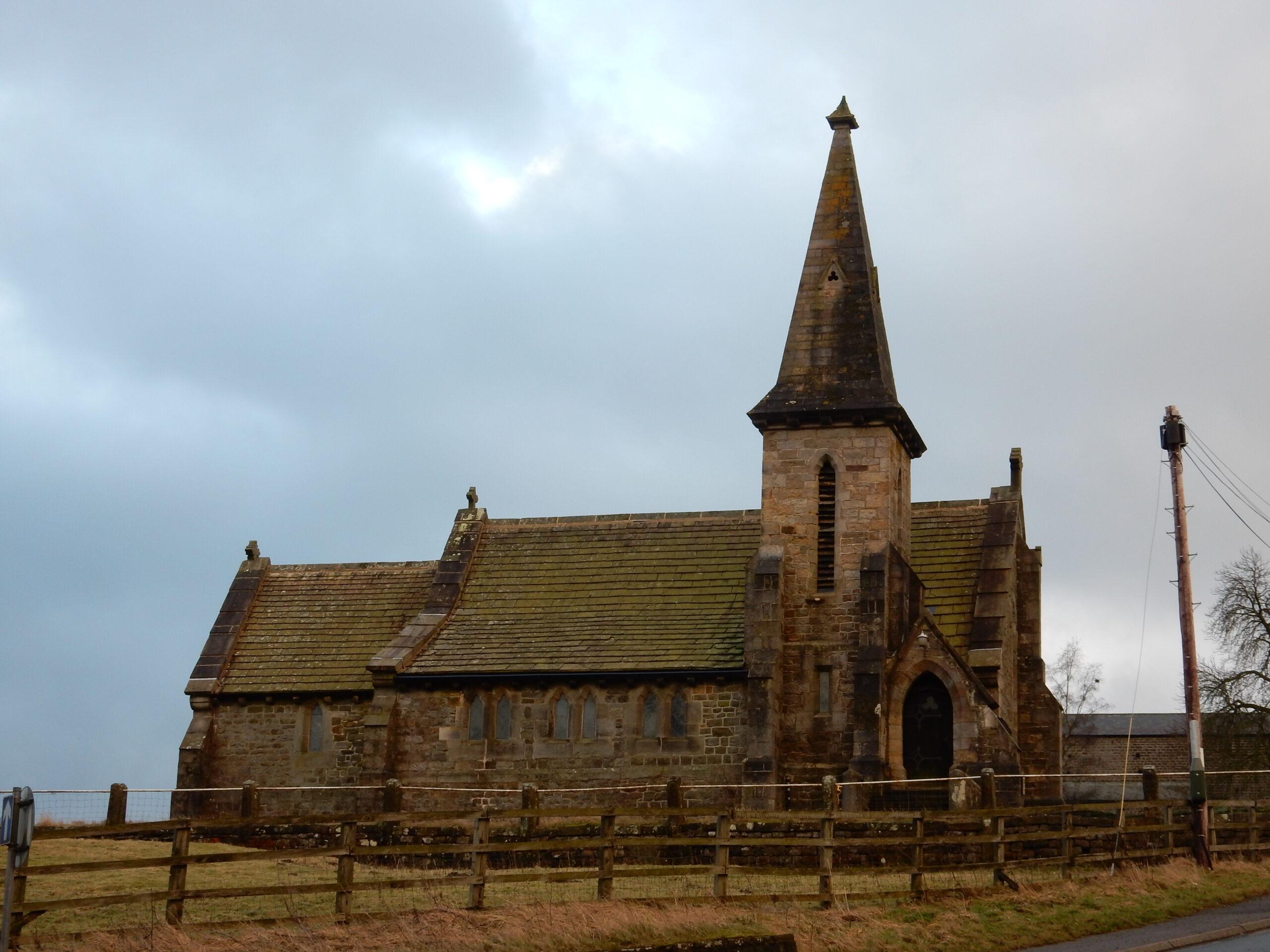 Fewston, St. Andrews